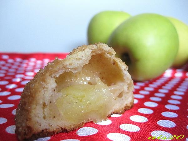 "Печенье ""Сахарное яблочко"""