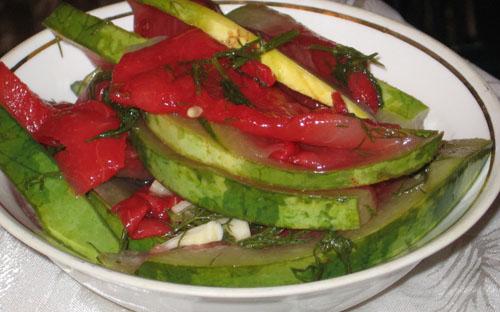 Салат из тунца - 3