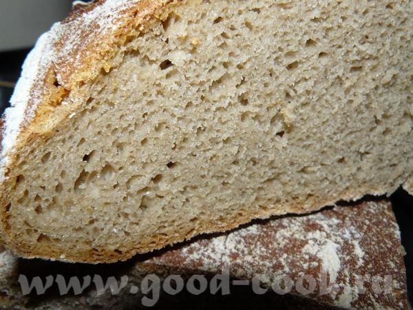 Готовый хлеб - 4