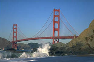 Сан-Франциско - город замечательный, как мне показалось, один из самых красивых и своеобразных горо...