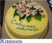 торт зеленая машинка торт солнышко с карамельными лучиками торт с юбилеем - 9
