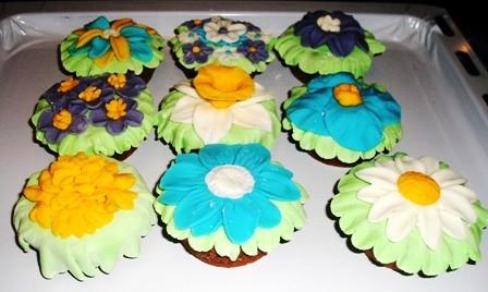 Тортики очень симпотные особенно для мамы - 2