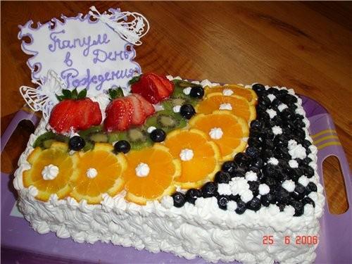 Тортик просто супер