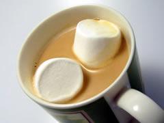 """это marshmallow, как и сказала, это нечто похожее на зефир, только более """"резиновой консистенции"""" в... - 2"""