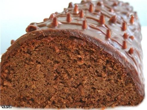 КЕКС «ЕЖИК» Для кекса: 100 г тертого шоколада 150 г сливочного масла или маргарина 2 ст