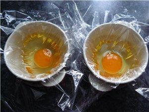 Сегодня натолкнулась на такой способ варки яиц-пашот - 2
