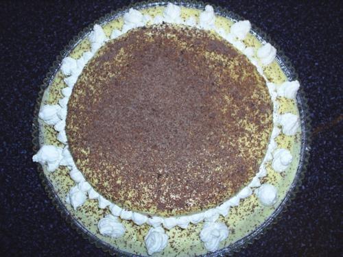 Торт Апельсиновое солнце Готовые бисквитные коржи промазала конфитюром(апельсиновым)