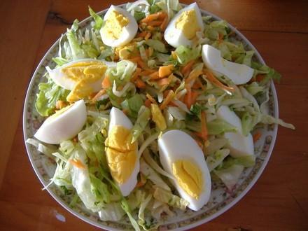 Салат из капусты 1кг - 2
