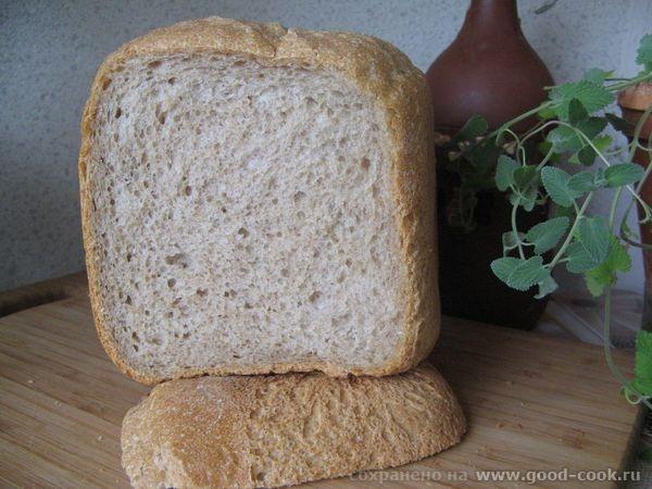 Хлеб в ХП