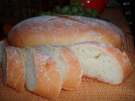 Рецептик этого необыкновенно вкусного хлебушка я нашла на сайте kuking