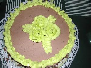 Торт, который очень давно хотела сделать - 2