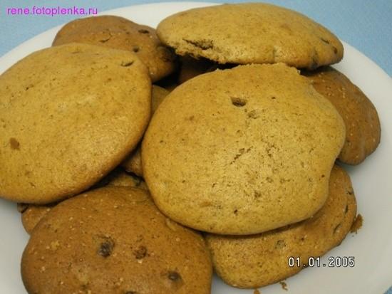 И еще пекла печенье - 2