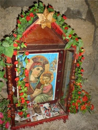Я 19 декабря была на празднике в честь Святого Николая Чудотворца - 9