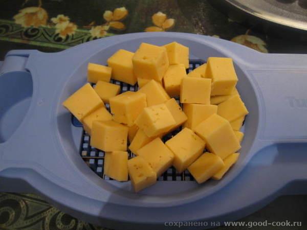 ГРЕЧЕСКИЙ ХЛЕБ (с луком, маслинами и сыром Очень вкусный ароматный хлеб - 4