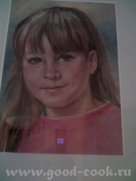 Петра ( ПАСТЕЛЬ) Людочкина внучка ( пастель) Кассандра Леа- Марлен - 6