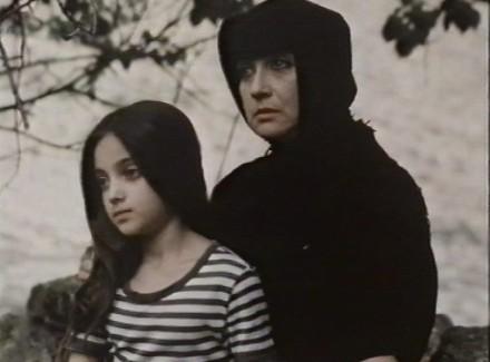 Ну и, наконец, «Каникулы Петрова и Васечкина, обыкновенные и невероятные» (1984 г