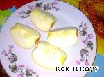 Сайт Поварёнок Листики из яблок От Украсит не только фруктовое ассорти, но и любое блюдо Ингредиент... - 2
