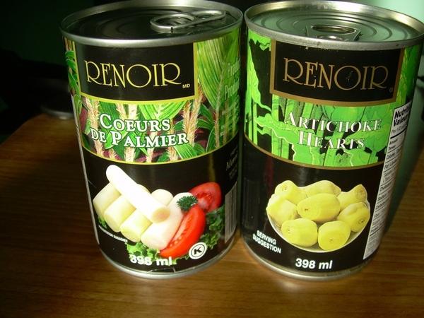Хочу поделится вот такими продуктами покупала раньше в суперах(но качество оставляло желать