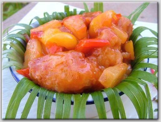 Наивкуснейшее блюдо, которое можно встретить во всех китайских ресторанчиках, но не везде оно такое... - 2