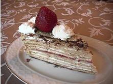 Медовый торт oт Мишель - 2