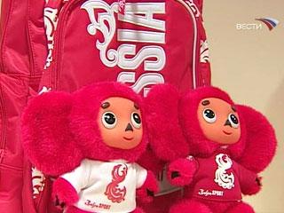 Про красного чебурашку: наш Олимпийский комитет - полностью коммерческая организация, это ни для ко...
