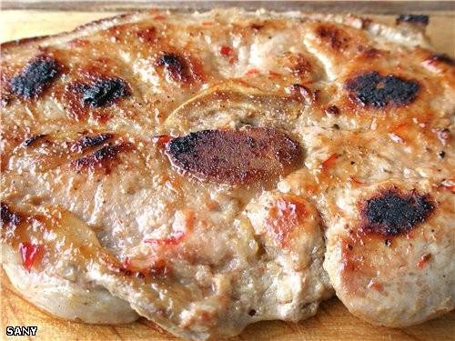 Очень популярное и всеми любимое в Колумбии блюдо,которое чаще всего приготавливается из свинины
