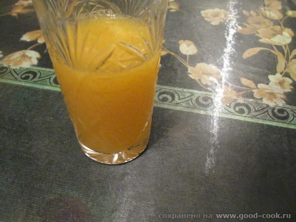 Берем 2 небольших апельсина и 1 среднего размера грейпфрут - 2