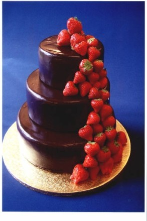 ,а вот е`ти тортики с периода когда я не могла выбрать какой же торт хочу на сваьбу - 2