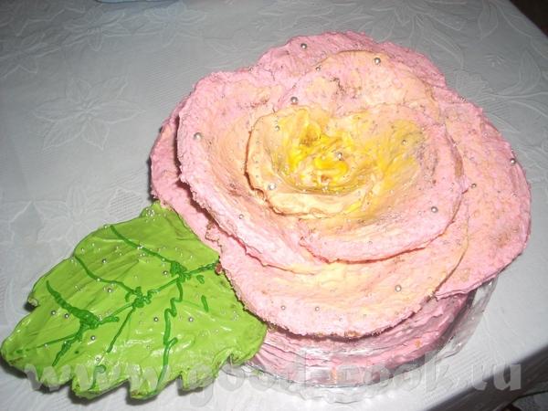 можно к вам со своим тортиком