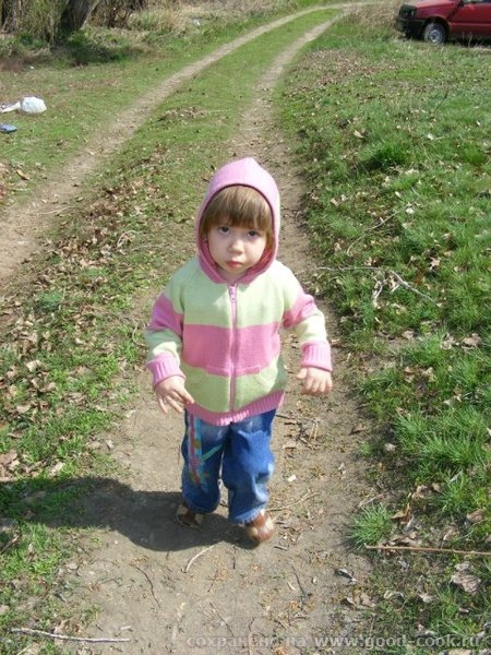 Выкладываю фотоотчет с поездки на шашлыки 22 апреля