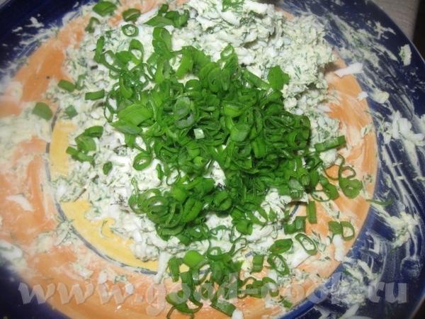 Как вы понимаете, добавить в такому маслу можно многое: чеснок, мелко нарезанные болгарский перец,...
