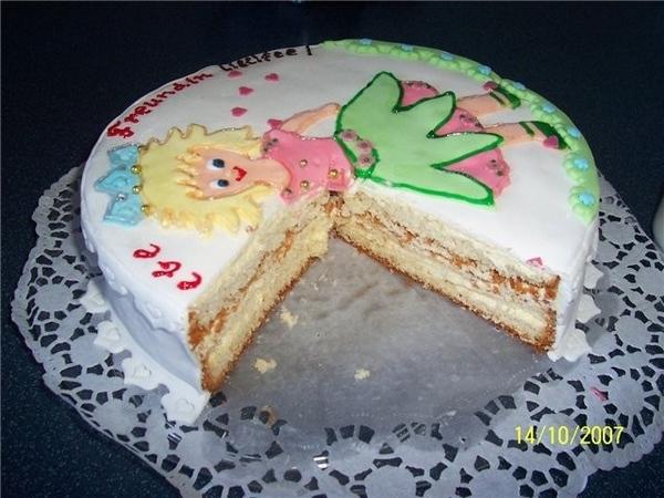 Девочки,вот это тортики,вот это дааа - 2
