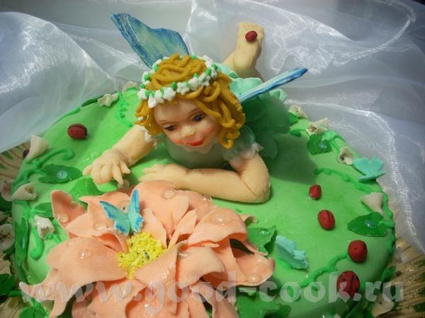 Ну,уже и выложу этот тортик с разных ракусов