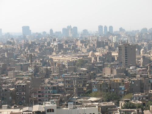 Каир - 2