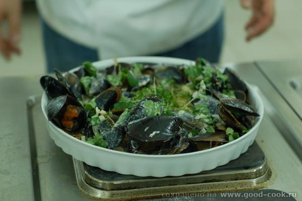 """Вчера был первый день занятий в кулинарной школе Ask the Chef, класс """"Итальянская кухня"""" - 4"""