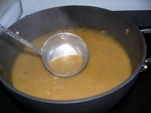 , французский луковый суп невозможно не любить - 3