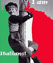 Чумовая итальянка