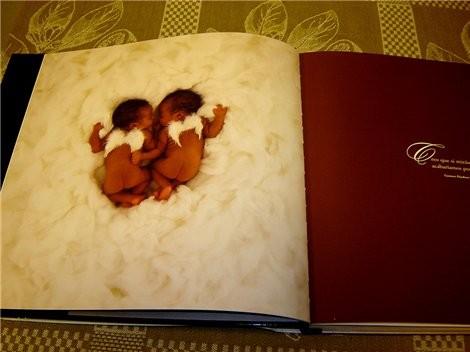 А я после отпуска, наконец то нашла альбом Anne Geddes с великолепными фото младенцев - 2