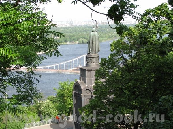Девченки, немного фоток Киева