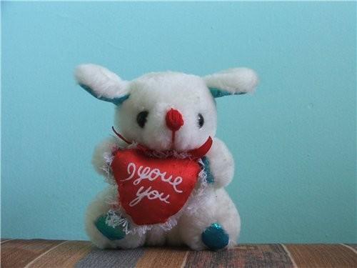 еще один мишка маленький нашелся ловите: