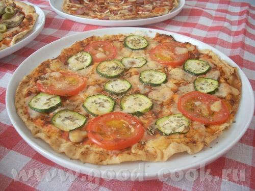 срочно папе захотелось пиццы и я первый раз так быстро, не откладывая, выполнила заказ - 3