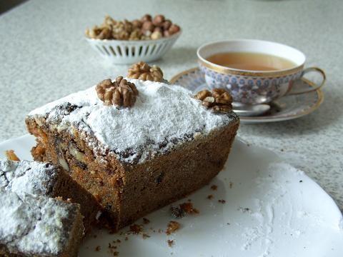 огромнейшее спасибо за великолепнейший рецепт New Zealand Moist Сarrot Cake Сегодня испекла эту пот...