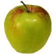 Плоды выше средних (масса 120г - 6