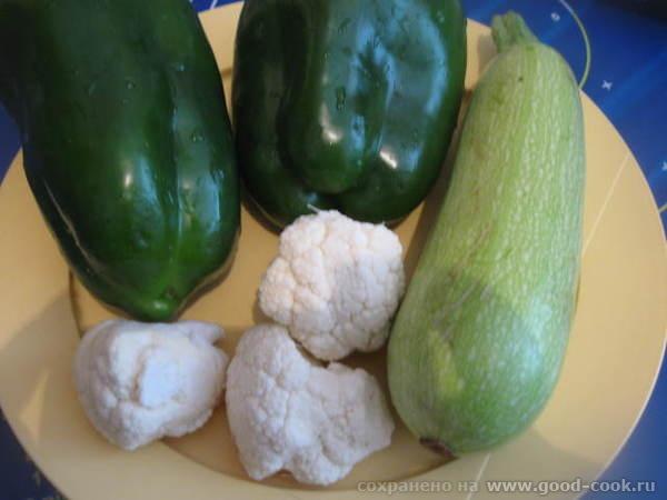 СУФЛЕ ОВОЩНОЕ (диетическое) Очень нежное, легкое и вкусное блюдо из овощей - 2
