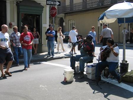Новый Орлеан называют колыбелью джаза - 2