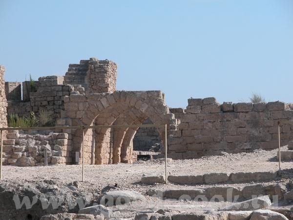 Итак, Давид сделал столицей Иерусалим - 4