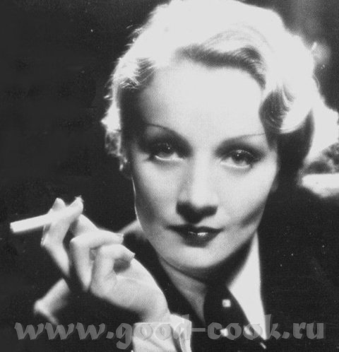 Спасибо Xороший подарок будет мужу под ёлочкой Oчень понравилась ваша Marlene Dietrich Очаровательн... - 2