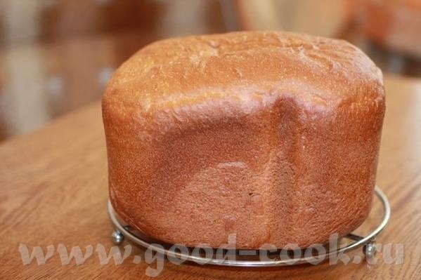 Сырный хлеб Вот наконец доработала свой не совсем получившийся в первый раз хлебушек