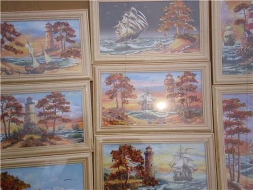 Картинки с янтарем - 2