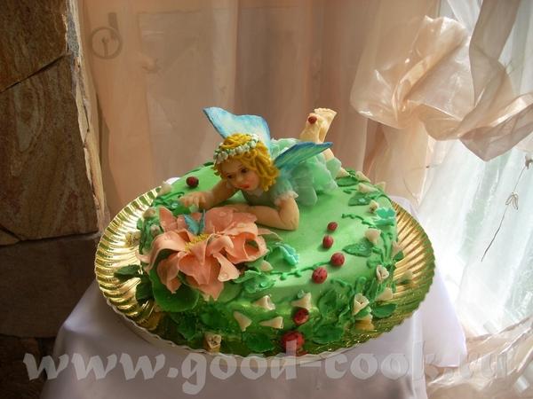 Ну,уже и выложу этот тортик с разных ракусов - 4